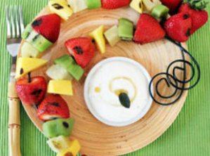 fruitkabob